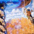【PS4】おすすめ名作RPG7選:面白い人気ゲームソフトをご紹介